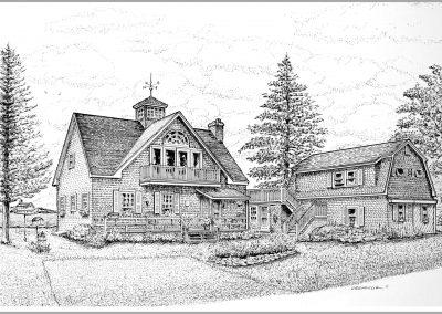 Belcher House