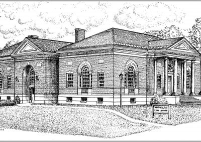 Kennebunk Library
