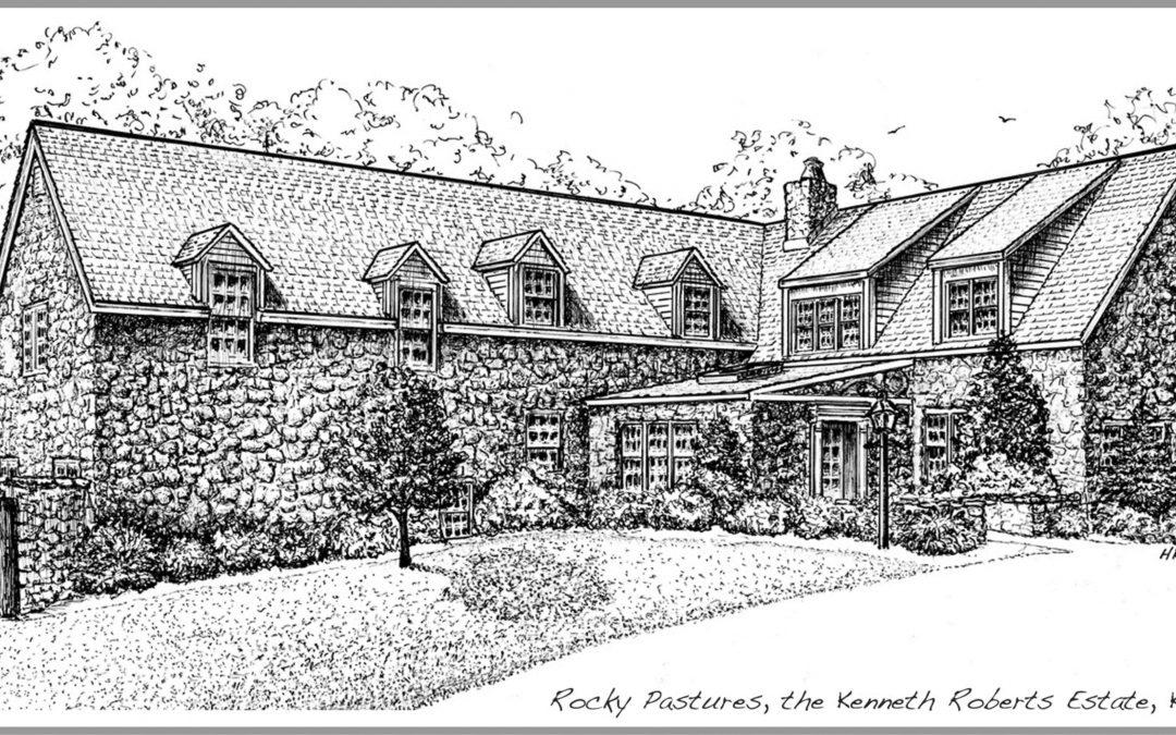 Kenneth Roberts Estate