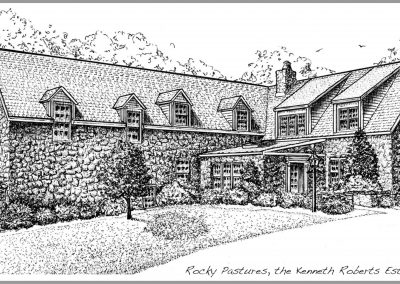 Kenneth Roberts Estate